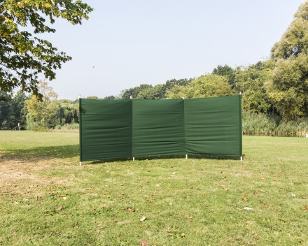 Avalo tuinscherm groen