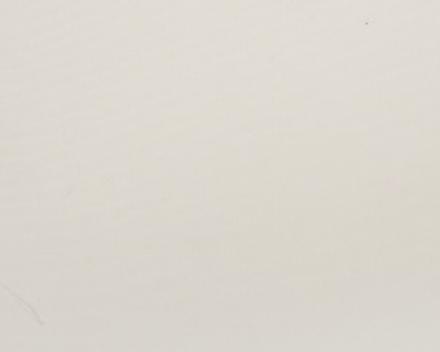 Windscherm Avalo in Dralon uni kleur Ecru