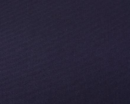 Windscherm Avalo in Dralon uni kleur Marineblauw