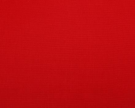Windscherm Avalo in Nylon uni kleur Rood