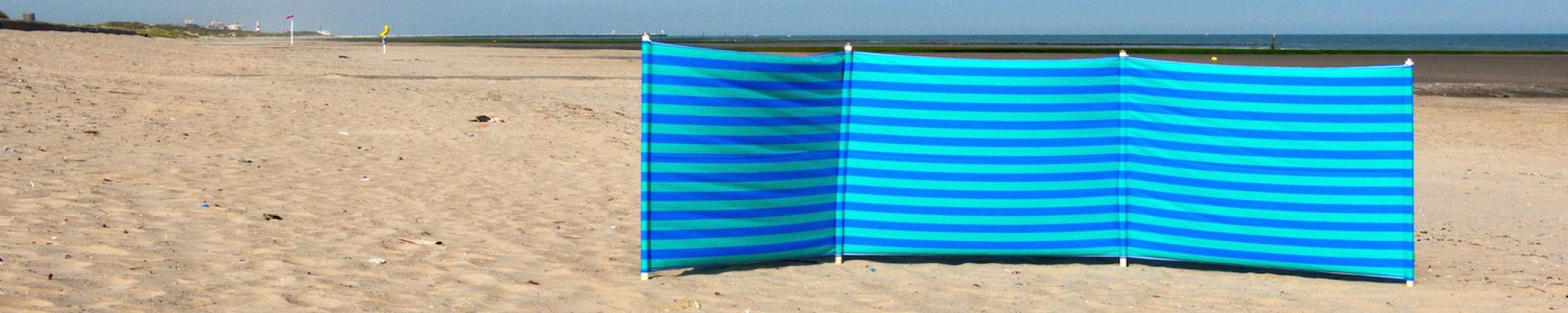 windschermen en strandschermen Avalo