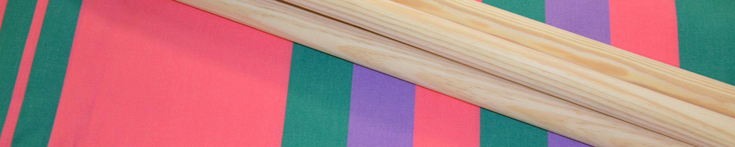 Windscherm Groen/Roze/Paars 4 meter, stockactie nummer