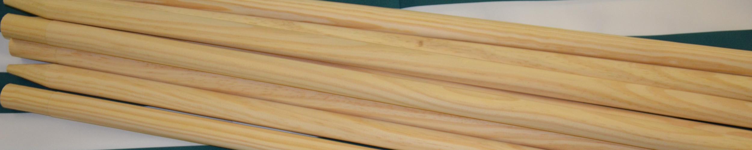 Windscherm Groen/Wit 5 meter, Stockactie nummer 70